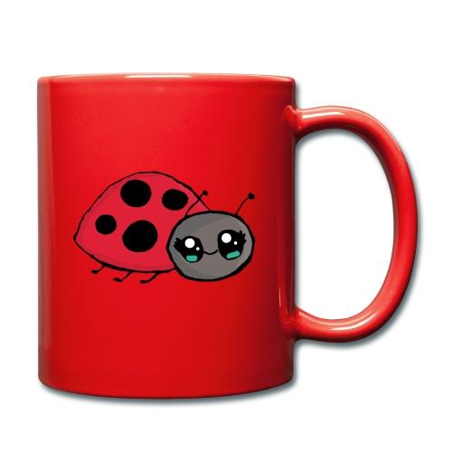 Pirouette la coccinelle - Mug uni