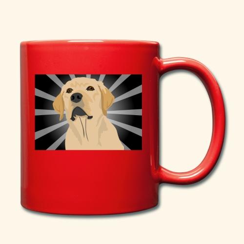 Superdog - Taza de un color