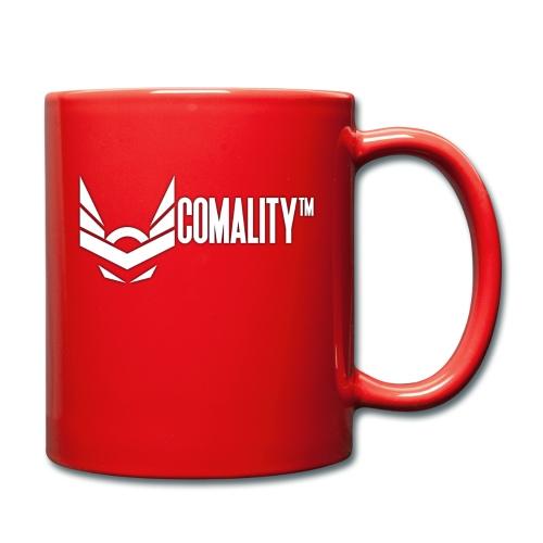 AWESOMECAP   Comality - Mok uni