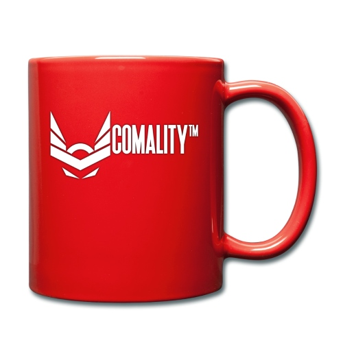 PILLOW | Comality - Mok uni