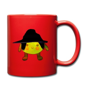 Sister Lemon M - Full Colour Mug