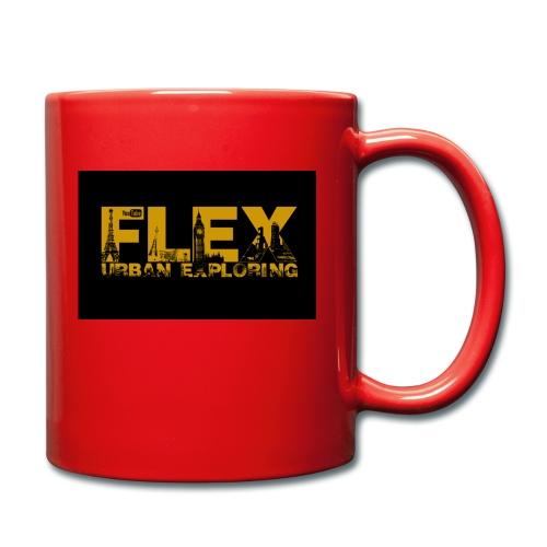 FlexUrban - Full Colour Mug