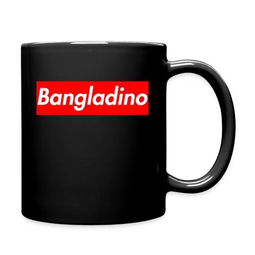 Bangladino - Tazza monocolore