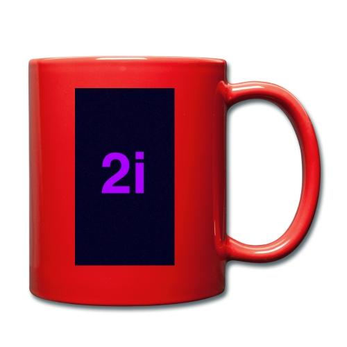 2i - Mug uni
