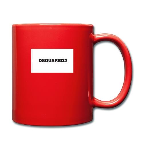 new D2 - Tasse einfarbig