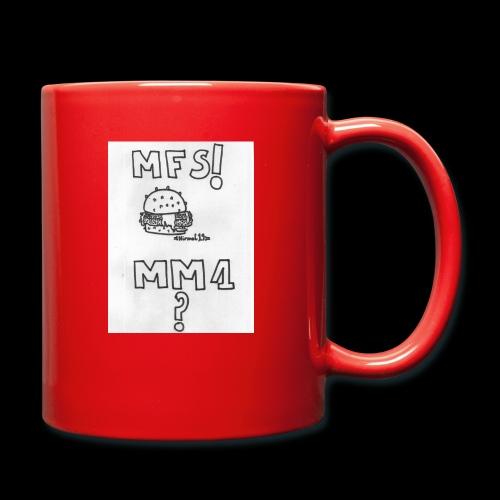 MacRéglé - Mug uni
