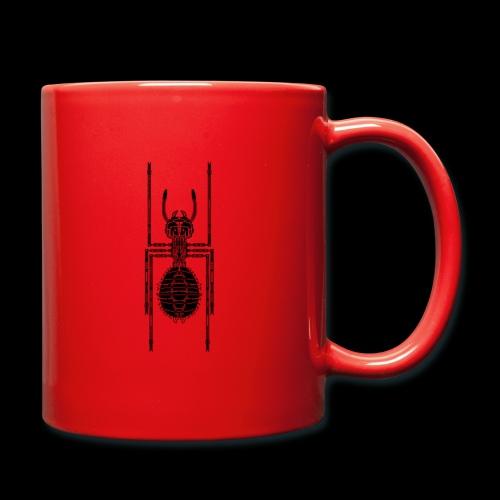 Ameise - Tasse einfarbig