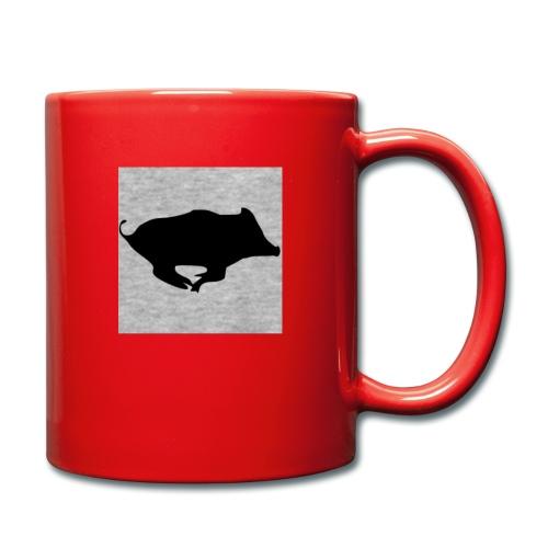 Sanglier - Mug uni