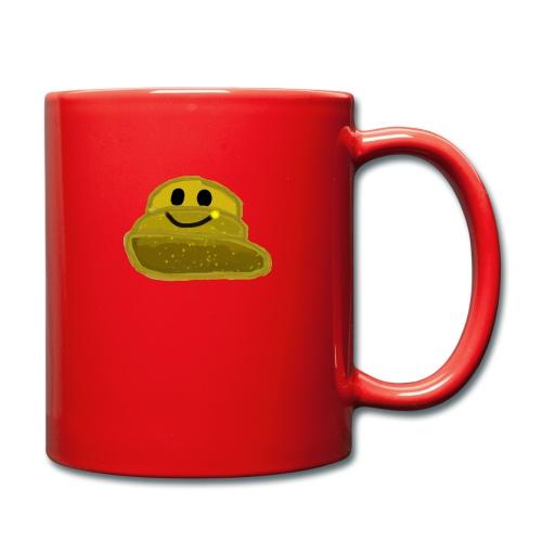 EinfachMC-Logo - Tasse einfarbig