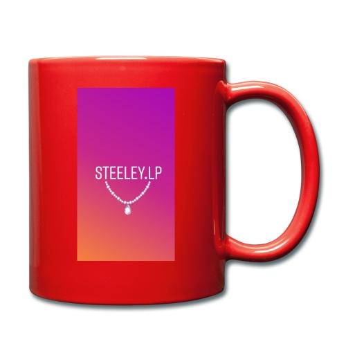 SteeleyLP👑 - Tasse einfarbig