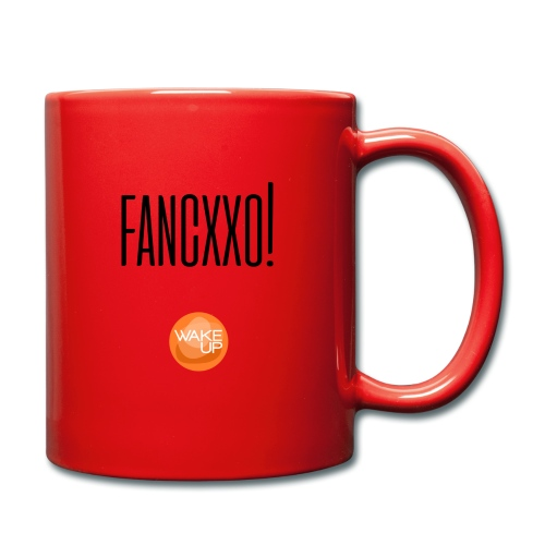 Fancxxo! - Tazza monocolore
