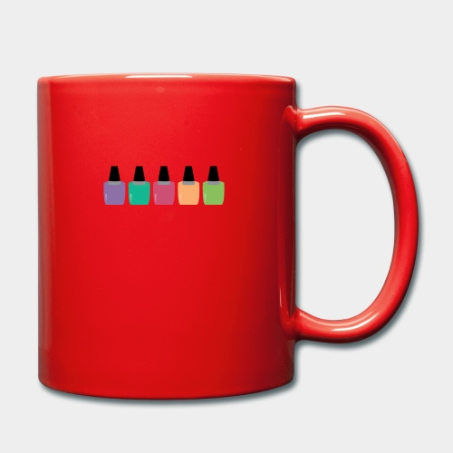 Only One Green - Full Colour Mug