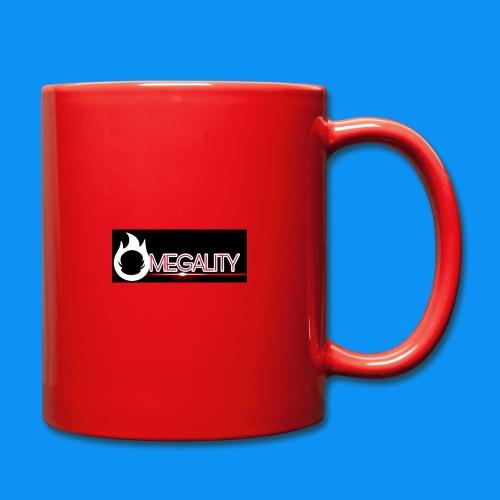 omegality - Mug uni
