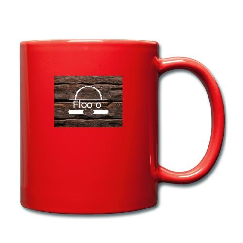 Floo o home - Mug uni