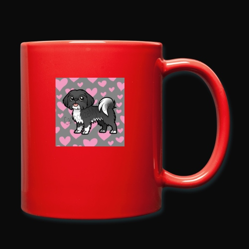 Cartoon Bobby on Accessories! Bobby Pooch Merch - Full Colour Mug