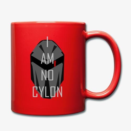 I am not a Cylon - Ensfarget kopp
