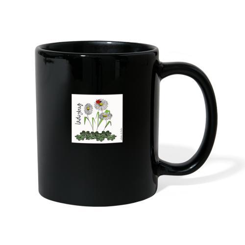 """""""flowercontest"""" margherita - Tazza monocolore"""
