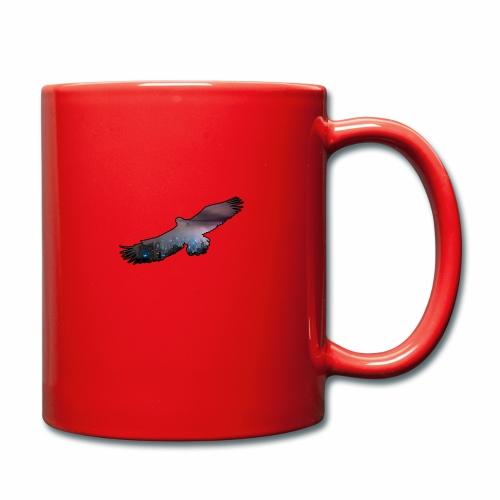 Le Rapace - J'peux pas j'suis un Rapace - Mug uni