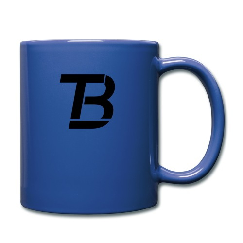 brtblack - Full Colour Mug