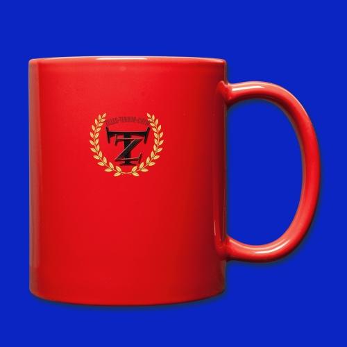 Zilles-Terror-Crew - Tasse einfarbig