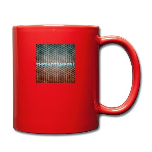 TheRayGames Merch - Full Colour Mug