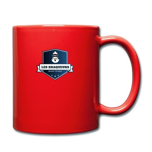les braqueurs logo - Mug uni