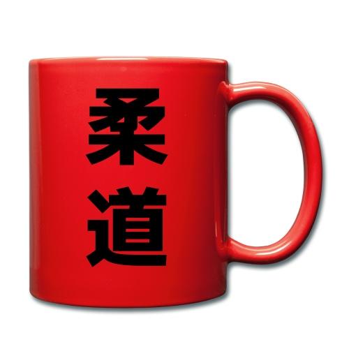 Judo - Mug uni