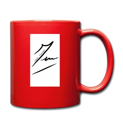 Henri disigne - Mug uni