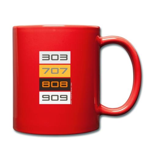 xOx (Boxed) - Mug uni