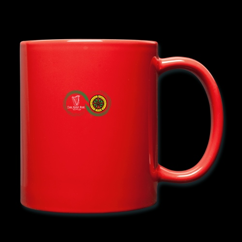 Harp and French CSC logo - Mug uni