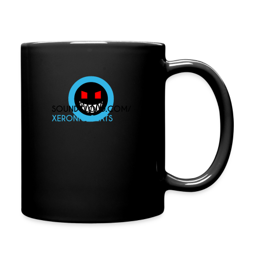 XERONIC LOGO - Full Colour Mug