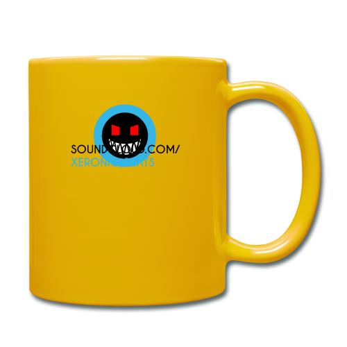 XERONIC LOGO - Full Colour Mug