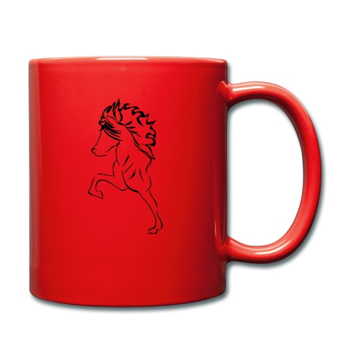 islaender - Full Colour Mug