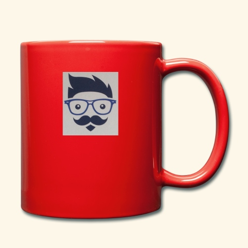 Mr.SneaX - Tasse einfarbig