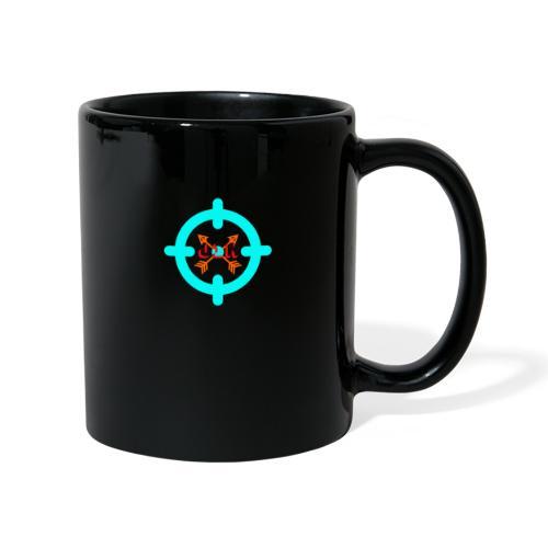 Targeted - Full Colour Mug
