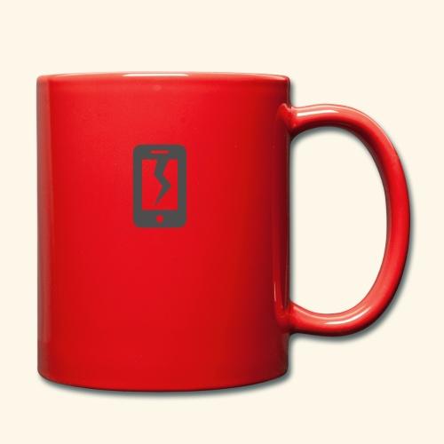 Tech Destruction - Full Colour Mug