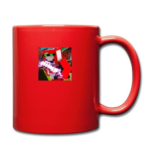 Mystix - Tasse einfarbig