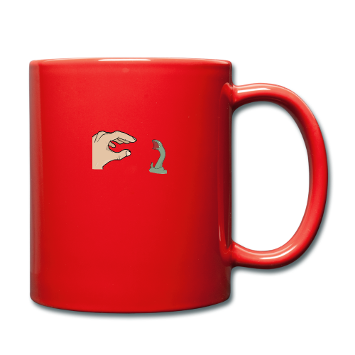 Ready to Fight - Mug uni