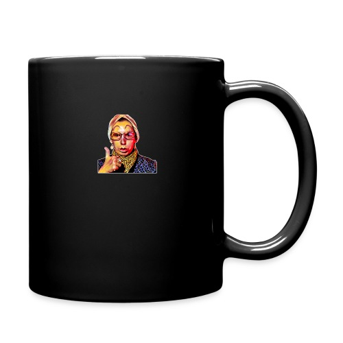 Madam2 - Full Colour Mug