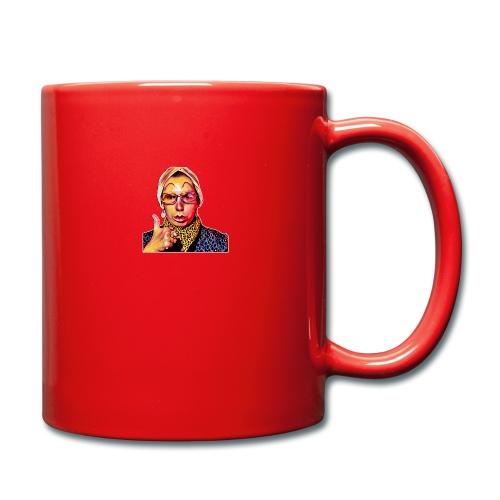 Madam2 - Full Colour Mug