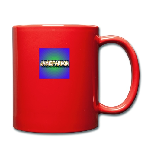 JAMIEFARNON desgin - Full Colour Mug