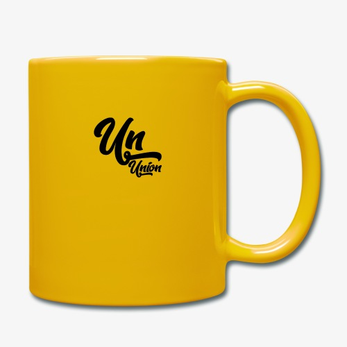 Union - Mug uni