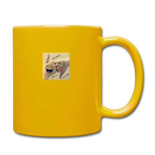 Friends 3 - Full Colour Mug