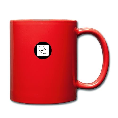 Think Potato - Full Colour Mug