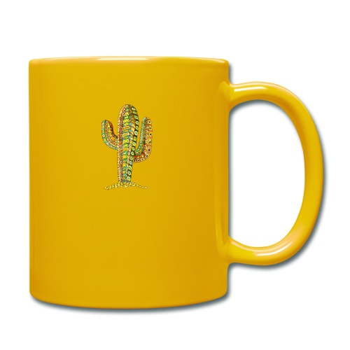 Le cactus - Mug uni