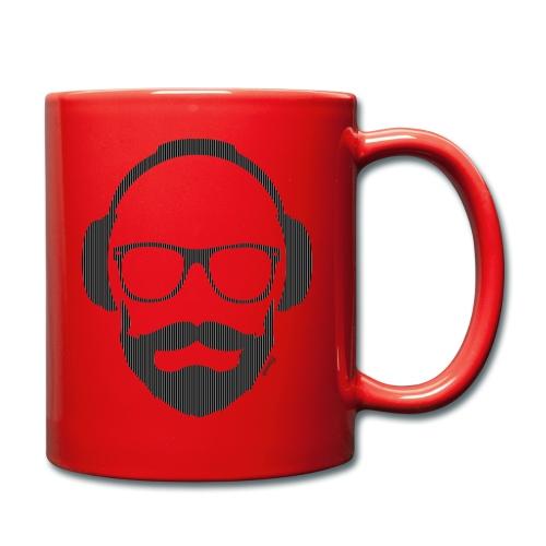*NEW* Like a Dj (H) - Mug uni
