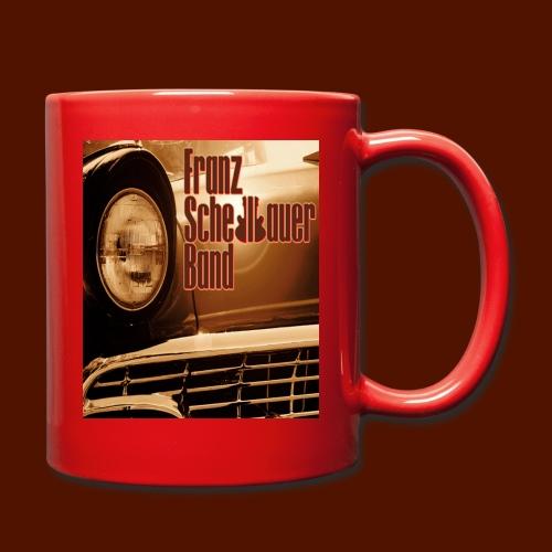 FSB car logo - Full Colour Mug