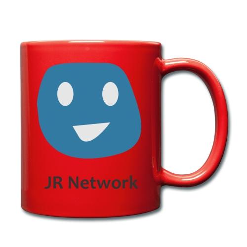 JR Network - Full Colour Mug