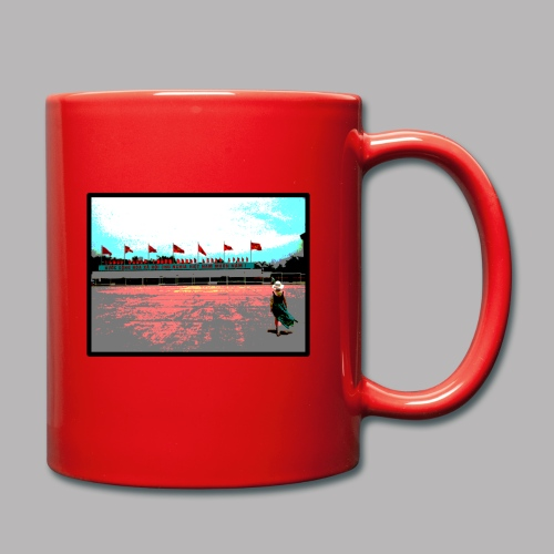 Ho Chi Minh - Full Colour Mug