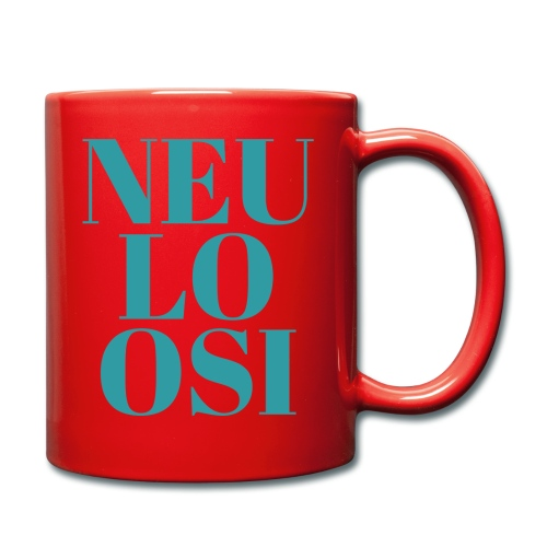 Neuloosi - Full Colour Mug